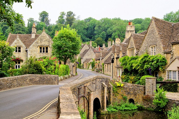 england the cotswolds