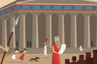 من هم الاغريق