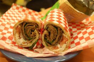 أفضل المأكولات اليونانية