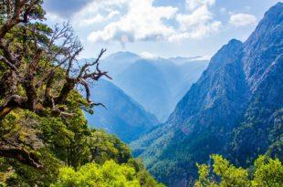 greece crete samaria gorge 2