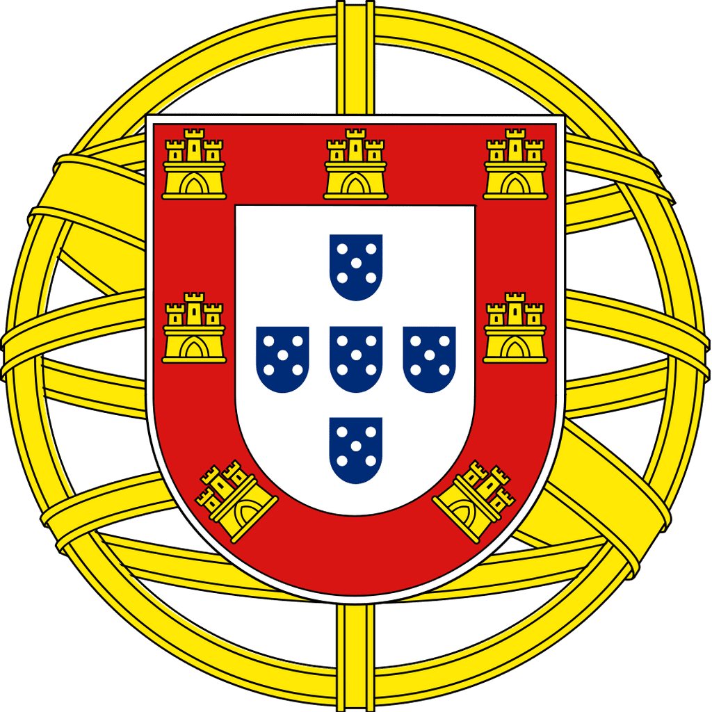 العلم البرتغالي