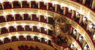 مسرح سان كارلو