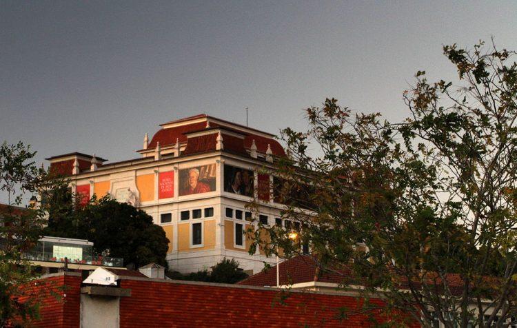المتحف الوطني للفن القديم
