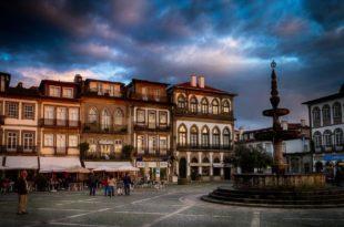 أفضل مدن البرتغال