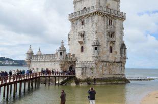 تعرف على أجمل قلاع البرتغال بالصور