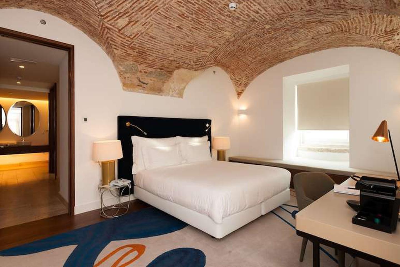 فنادق 5 نجوم في لشبونة