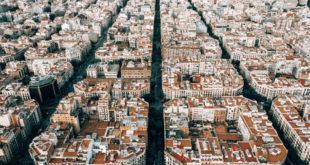 السياحة فى برشلونة