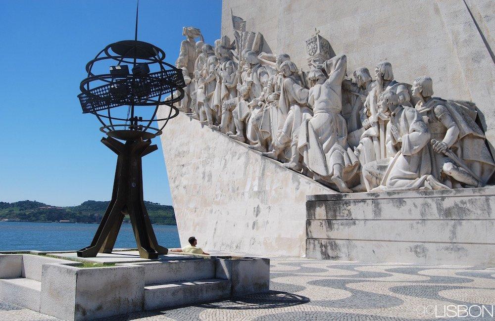 البرتغال في عصر الاكتشافات