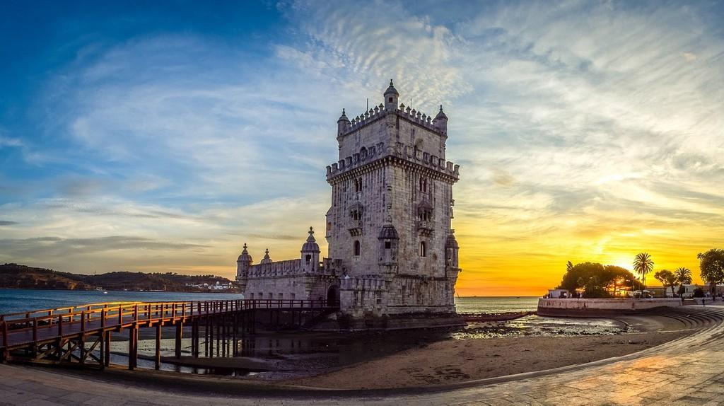 البرتغال في الشتاء