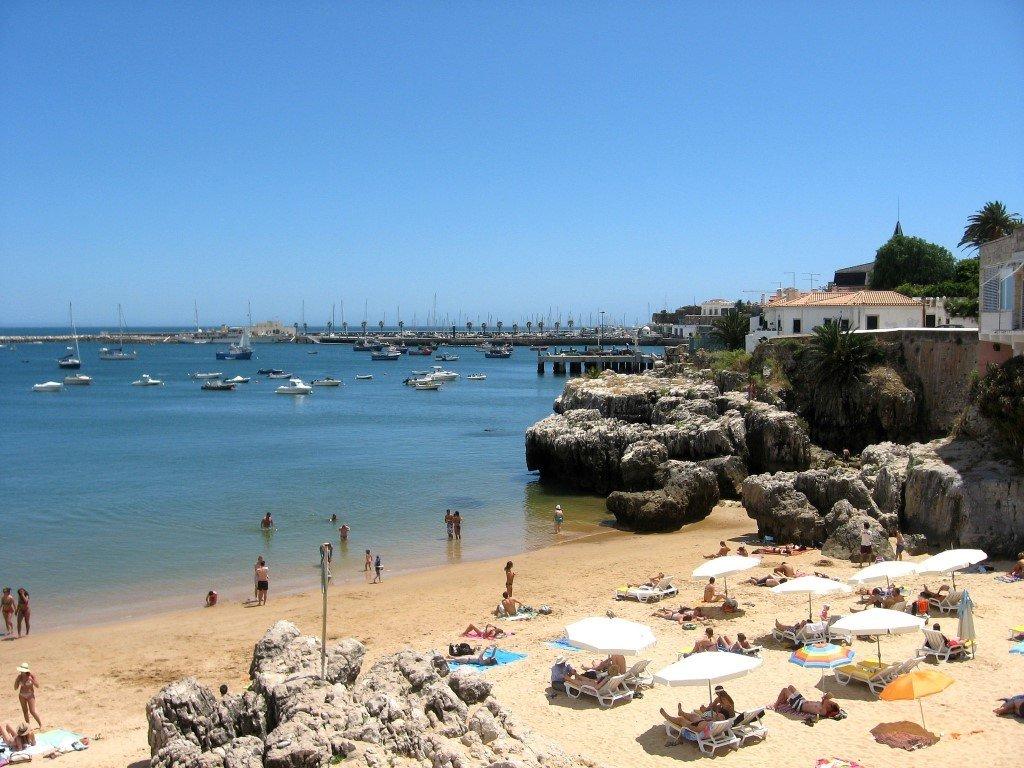 لشبونة سياحة