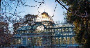 أجمل المتنزهات والحدائق في مدريد