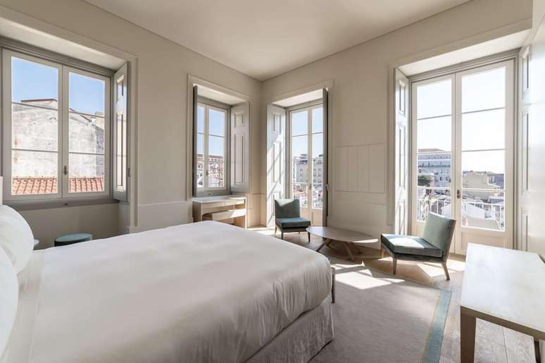 أفضل فنادق 4 نجوم في لشبونة