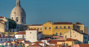 أفضل فنادق 5 نجوم في لشبونة