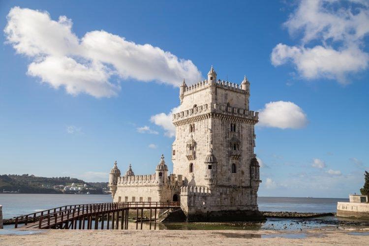 أجمل قلاع البرتغال وأعظمهم بالصور