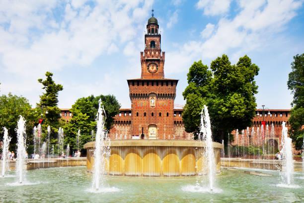 مدينة ميلانو و السياحة في ميلان