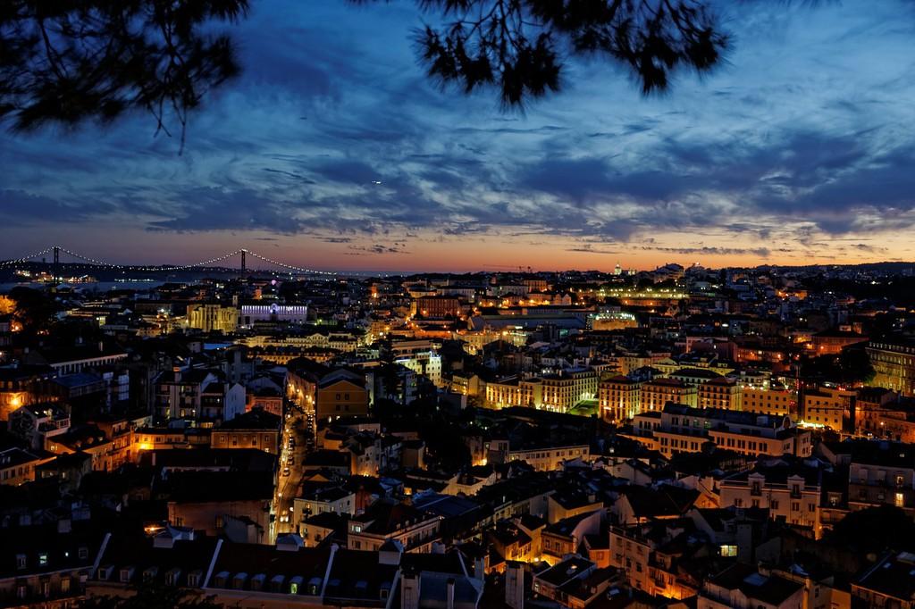 وجهات رومانسية في البرتغال