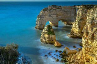 أجمل شواطئ البرتغال