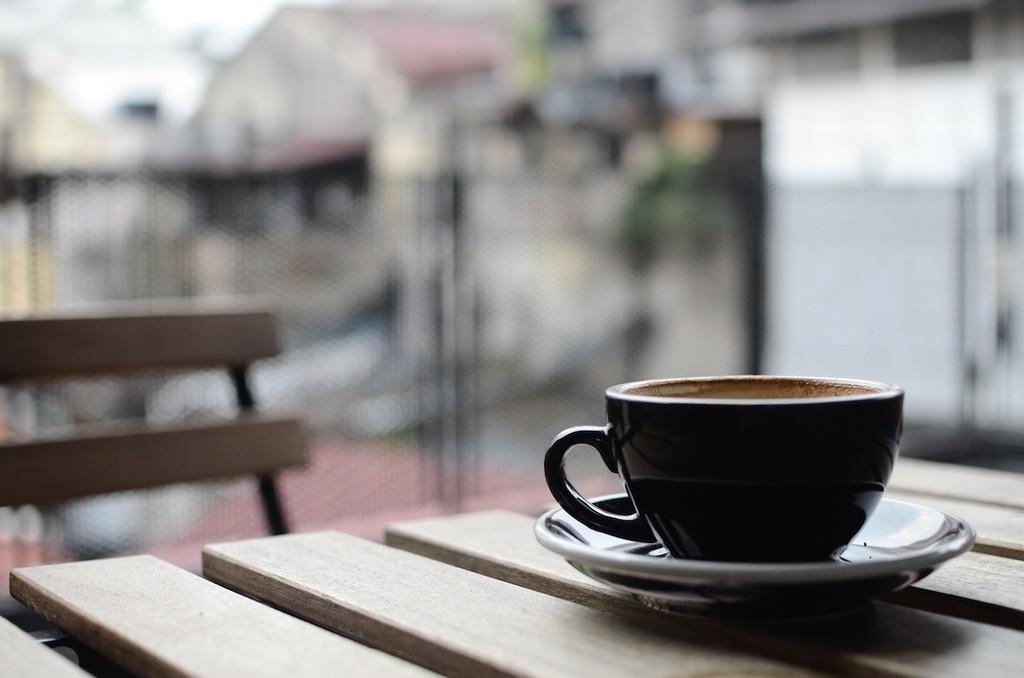 تعرف كيف تسأل عن القهوة بشكل صحيح