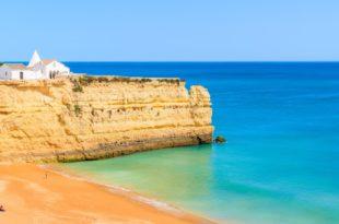 السياحة فى البرتغال