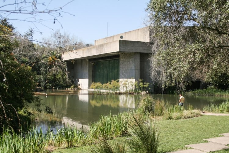 متحف كالوست غولبنكيان السياحة في لشبونة
