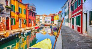 اماكن سياحية في اوروبا