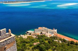 وجهات رومانسية في البرتغال لاستمتاع بشهر عسل