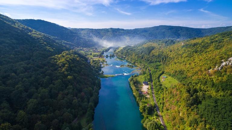 أشهر مدن البوسنة و الهرسك