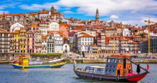 مدن البرتغال