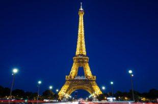 ما هى عاصمة فرنسا