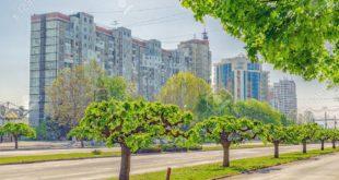 مدن مولدوفا