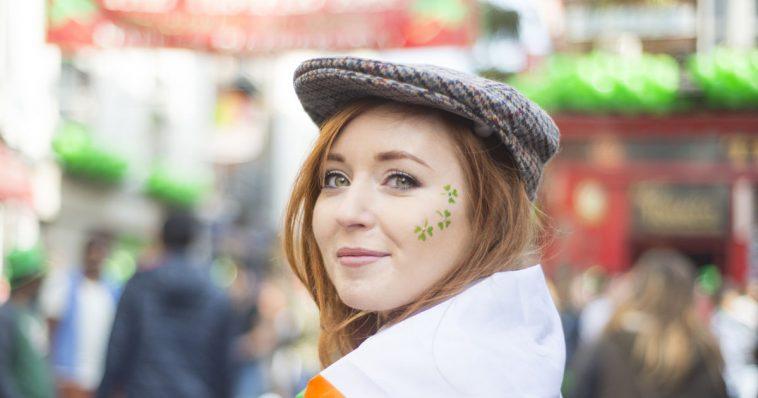 حقائق عن ايرلندا