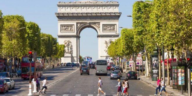 حقائق عن فرنسا