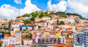 عاصمة البرتغال