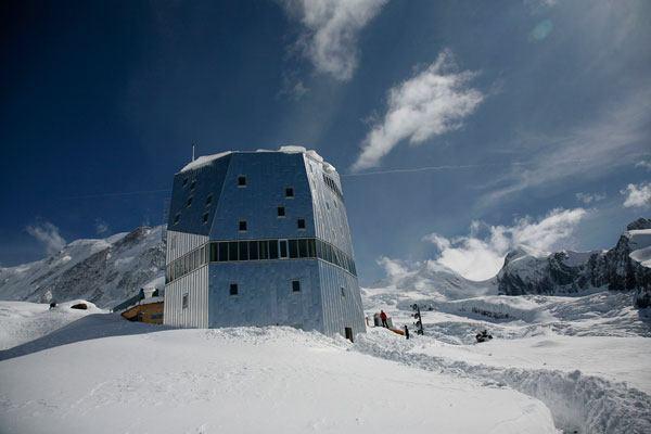 أجمل جبال سويسرا