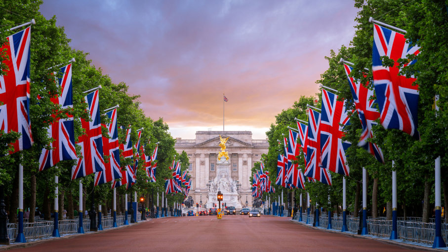 أشهر مدن انجلترا