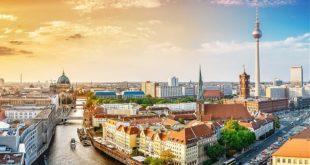عاصمة المانيا