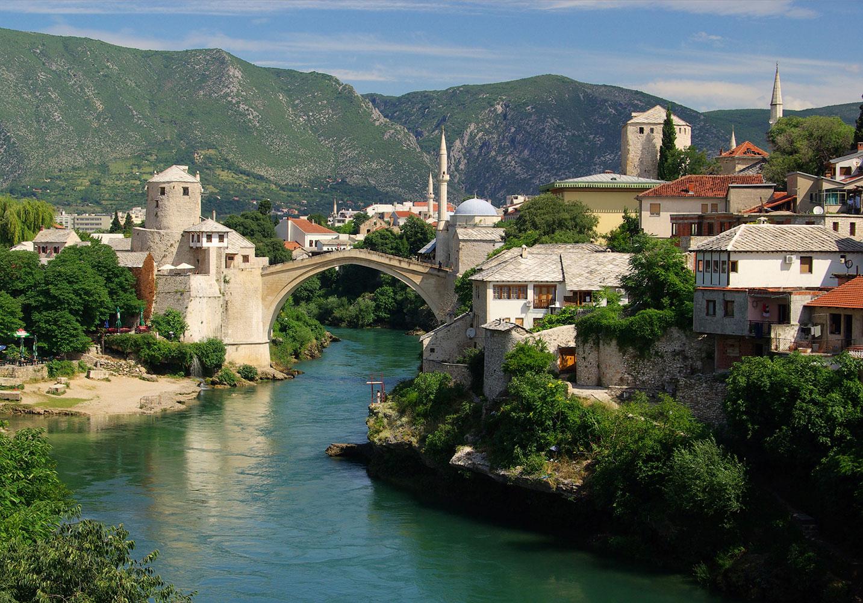 ماهي عاصمة البوسنة و الهرسك