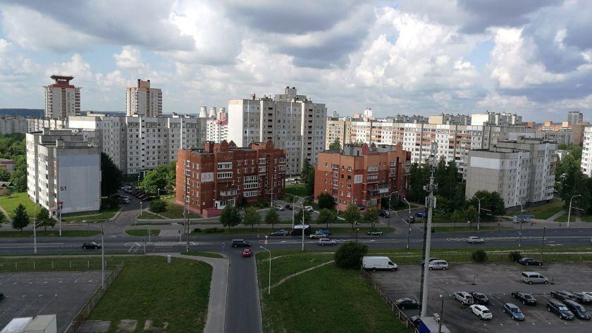 اجمل مدن بيلاروسيا