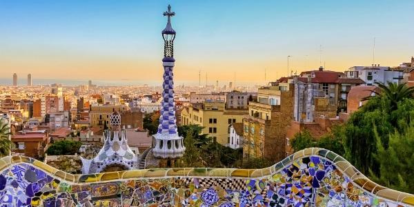 اشهر مدن اسبانيا
