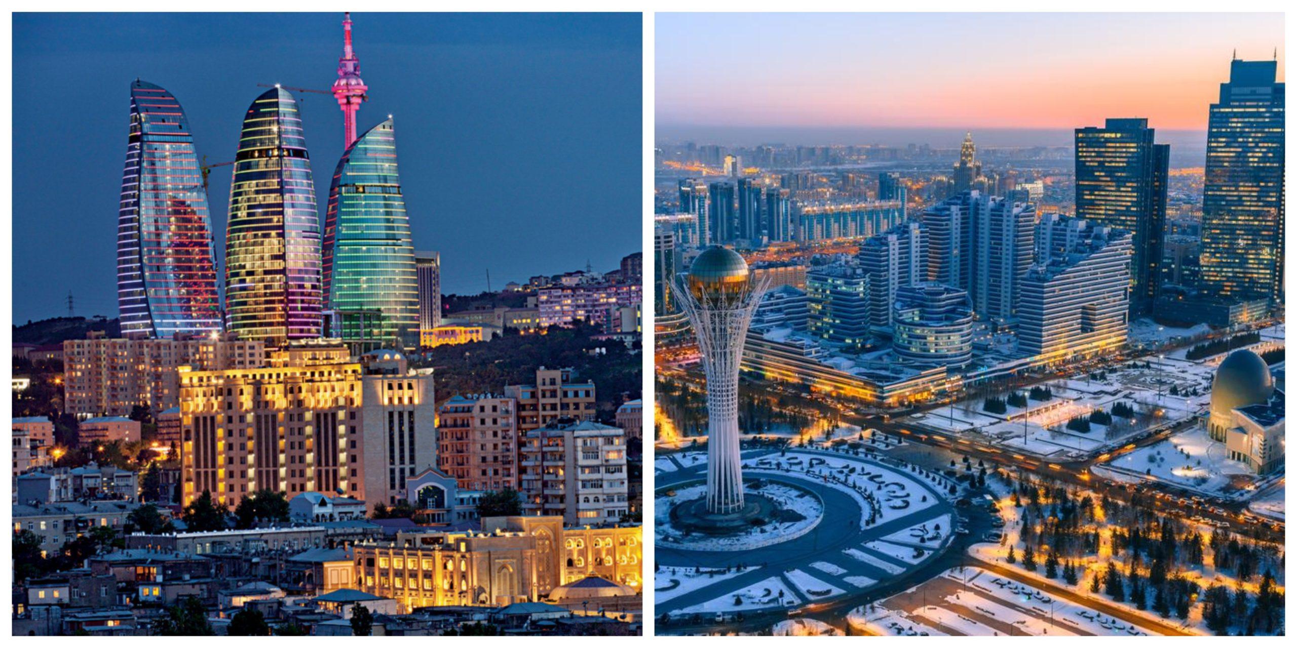 عدد سكان أذربيجان 2021