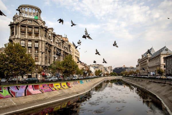 عدد سكان مدينة بوخاريست