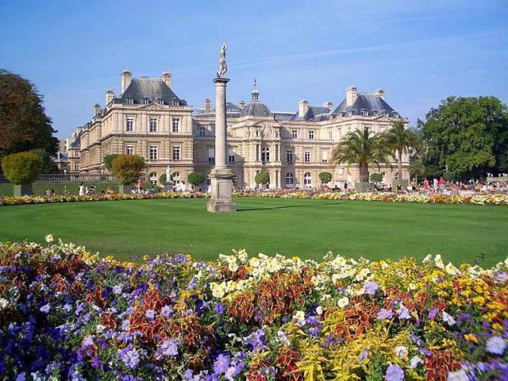 أجمل الحدائق فى فرنسا