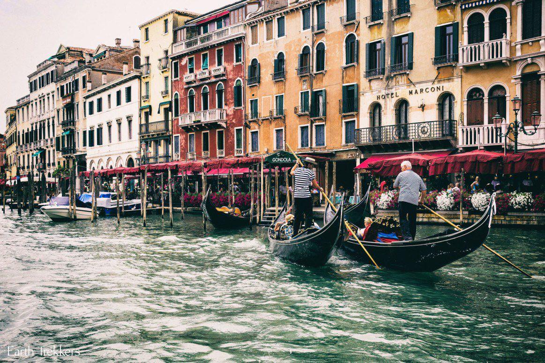 عدد سكان مدينة البندقية