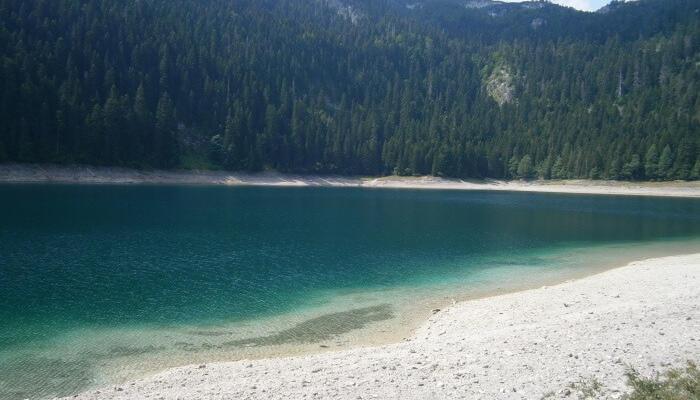 أجمل البحيرات فى التشيك
