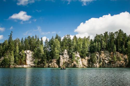 الطبيعة فى التشيك