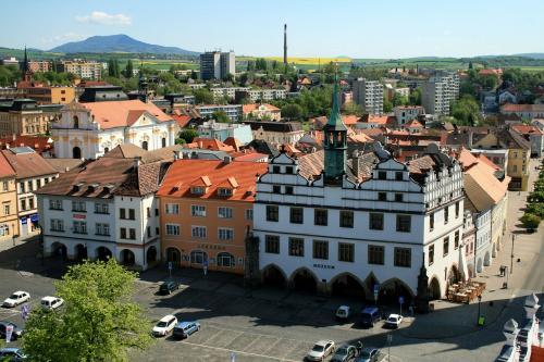 أفضل الأوقات لزيارة التشيك