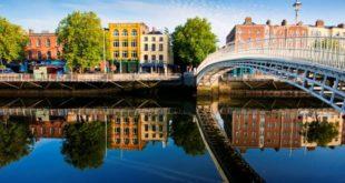 عدد سكان مدينة دبلن