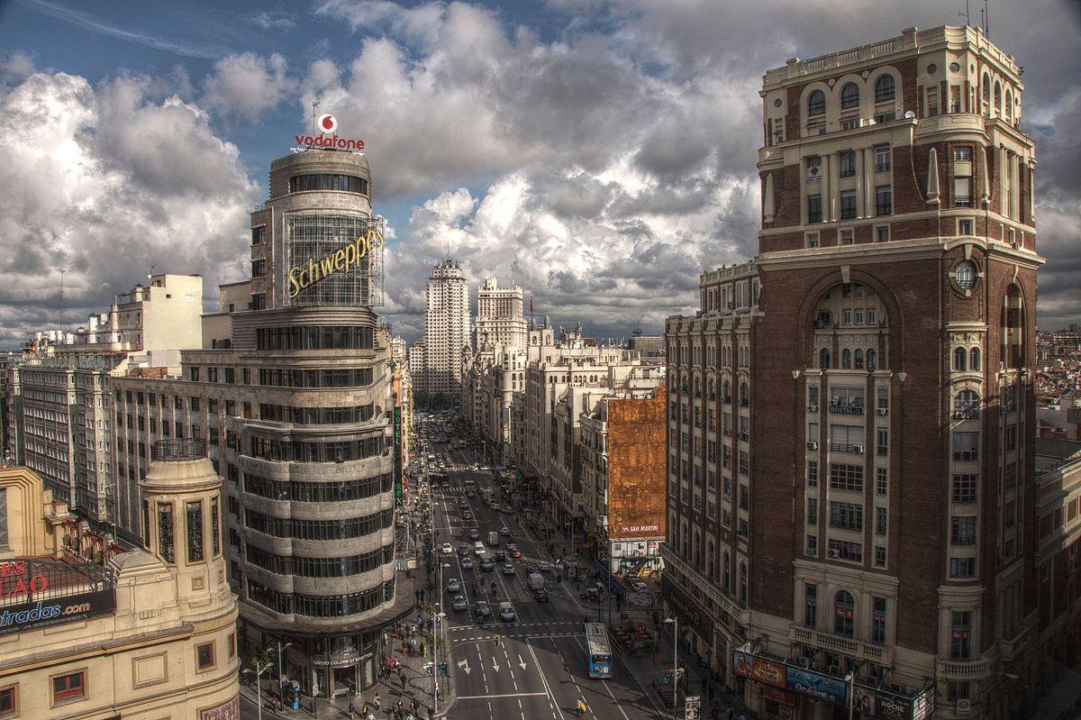 نصائح السفر إلى مدريد