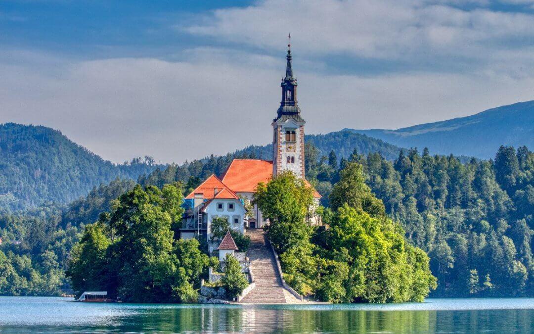 سلوفينيا اوروبا