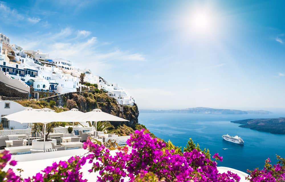 عدد سكان اليونان